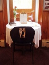 Admirable Pow Mia Table Setting American Legion 2 Download Free Architecture Designs Intelgarnamadebymaigaardcom